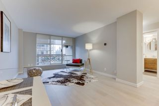 Photo 5: 906 2016 FULLERTON Avenue in North Vancouver: Pemberton NV Condo for sale : MLS®# R2495410