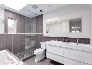 Photo 8: 3536 W 11TH AV in Vancouver: Kitsilano House for sale (Vancouver West)  : MLS®# V1117174