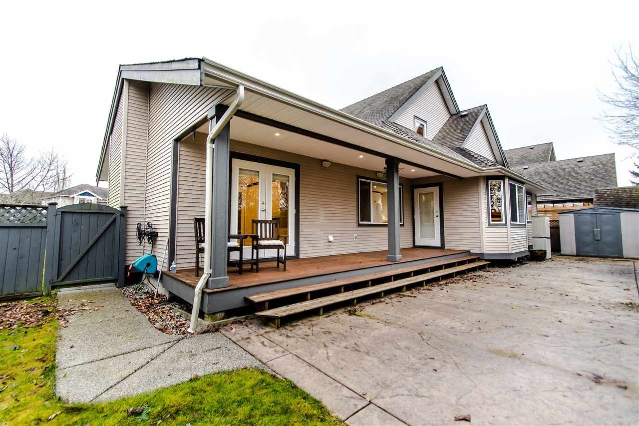 """Photo 32: Photos: 4857 214A Street in Langley: Murrayville House for sale in """"Murrayville"""" : MLS®# R2522401"""