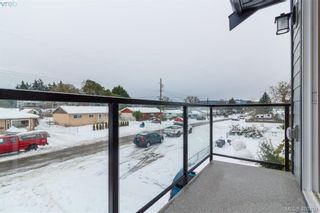 Photo 16: 2808 Knotty Pine Rd in VICTORIA: La Langford Proper Row/Townhouse for sale (Langford)  : MLS®# 799764