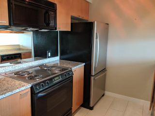 """Photo 10: 1203 1200 W GEORGIA Street in Vancouver: West End VW Condo for sale in """"RESIDENCES ON GEORGIA"""" (Vancouver West)  : MLS®# R2398739"""