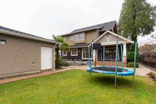 Photo 24: 6996 ANGUS Drive in Vancouver: South Granville House for sale (Vancouver West)  : MLS®# R2522457