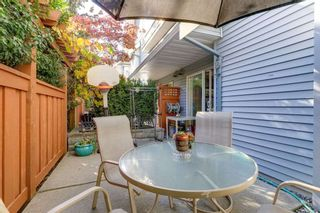 """Photo 20: 43 7128 STRIDE Avenue in Burnaby: Edmonds BE Townhouse for sale in """"RIVERSTONE"""" (Burnaby East)  : MLS®# R2315207"""