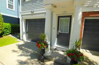"""Photo 18: 38 2495 DAVIES Avenue in Port Coquitlam: Central Pt Coquitlam Townhouse for sale in """"ARBOUR"""" : MLS®# R2068269"""