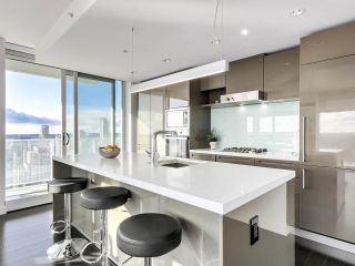 Photo 7: 4009 777 RICHARDS Street in Vancouver: Downtown VW Condo for sale (Vancouver West)  : MLS®# R2524864