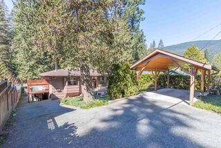 FEATURED LISTING: 1921 PARKSIDE Lane North Vancouver