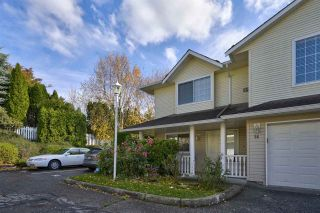 """Photo 2: 56 31255 UPPER MACLURE Road in Abbotsford: Abbotsford West Townhouse for sale in """"COUNTRY LANE ESTATES"""" : MLS®# R2512613"""