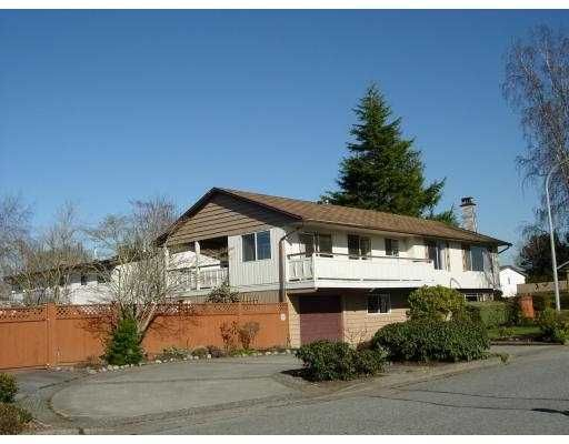 Main Photo: 11311 SEAPORT Avenue in Richmond: Ironwood House for sale : MLS®# V811397