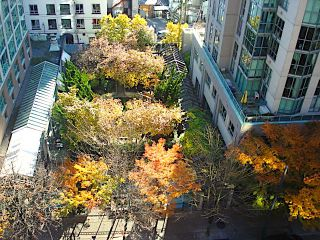 """Photo 2: 1105 1189 HOWE Street in Vancouver: Downtown VW Condo for sale in """"Genisis"""" (Vancouver West)  : MLS®# R2416331"""