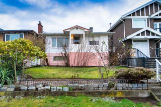 Photo 1: 4751 UNION Street in Burnaby: Capitol Hill BN House for sale (Burnaby North)  : MLS®# R2526229