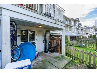 """Photo 34: 32 20890 57 Avenue in Langley: Langley City Townhouse for sale in """"Aspen Gables"""" : MLS®# R2541787"""