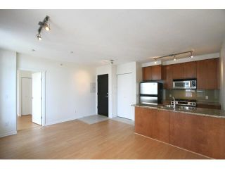 "Photo 4: 2001 1001 HOMER Street in Vancouver: Downtown VW Condo for sale in ""BENTLEY"" (Vancouver West)  : MLS®# V885646"