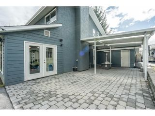 "Photo 37: 19567 63A Avenue in Surrey: Clayton House for sale in ""BAKERVIEW"" (Cloverdale)  : MLS®# R2541570"