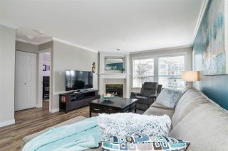 Photo 17: 302 1575 BEST Street: Condo for sale in White Rock: MLS®# R2560009