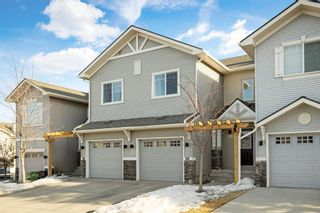 Photo 28: 132 371 Marina Drive: Chestermere Row/Townhouse for sale : MLS®# A1078226