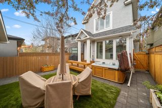 Photo 35: 1837 Broadview Road NW in Calgary: Hillhurst Detached for sale : MLS®# A1113102