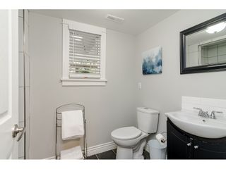 "Photo 31: 4676 208A Street in Langley: Langley City House for sale in ""NEWLANDS"" : MLS®# R2532840"
