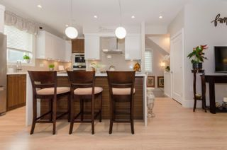 """Photo 3: 25 7665 209 Street in Langley: Willoughby Heights Townhouse for sale in """"ARCHSTONE YORKSON"""" : MLS®# R2620415"""