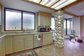 Photo 6: 2007 145 Point Drive NW in Calgary: Point McKay Apartment for sale : MLS®# A1044605