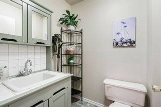 """Photo 17: 905 BRITTON Drive in Port Moody: North Shore Pt Moody Townhouse for sale in """"WOODSIDE VILLAGE"""" : MLS®# R2457346"""