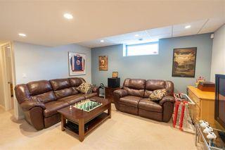 Photo 27: 11 Hawkstone Street in Winnipeg: Bridgwater Forest Residential for sale (1R)  : MLS®# 202101675