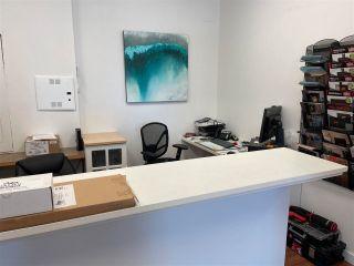 Photo 8: 101 5682 WHARF Road in Sechelt: Sechelt District Business for sale (Sunshine Coast)  : MLS®# C8037946