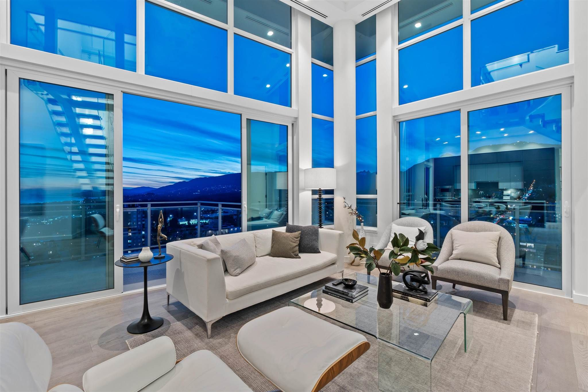 """Main Photo: 2403 125 E 14 Street in North Vancouver: Central Lonsdale Condo for sale in """"Centreview"""" : MLS®# R2595571"""