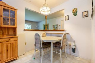 """Photo 10: 31 19797 64 Avenue in Langley: Willoughby Heights Townhouse for sale in """"Cheriton Park"""" : MLS®# R2573574"""