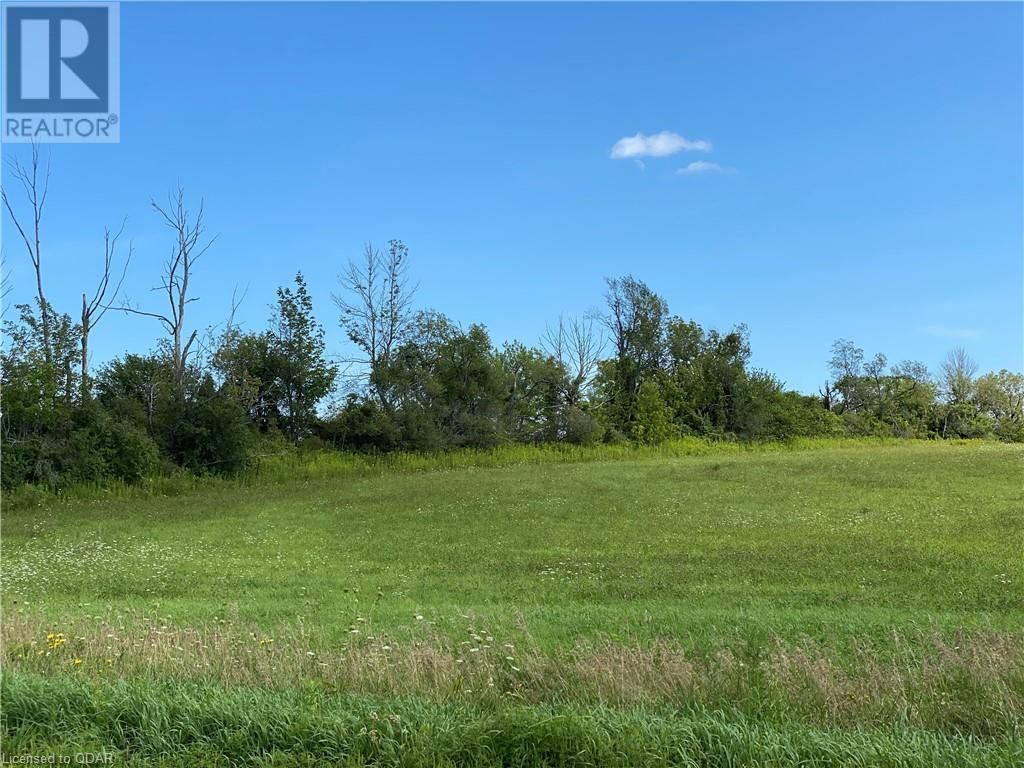 Main Photo: PT 1 & 2 COUNTY ROAD 29 Road in Haldimand Twp: Vacant Land for sale : MLS®# 40109561