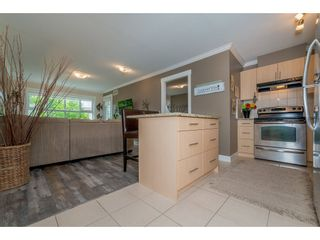 """Photo 7: 218 17769 57 Avenue in Surrey: Cloverdale BC Condo for sale in """"Clover Downs Estates"""" (Cloverdale)  : MLS®# R2177981"""