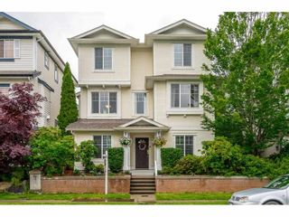"""Photo 1: 36309 S AUGUSTON Parkway in Abbotsford: Abbotsford East House for sale in """"Auguston"""" : MLS®# R2459143"""