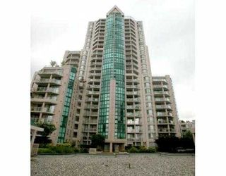 "Photo 1: 208 1199 EASTWOOD ST in Coquitlam: North Coquitlam Condo for sale in ""SELKIRK"" : MLS®# V593769"