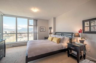 """Photo 11: 1206 125 MILROSS Avenue in Vancouver: Mount Pleasant VE Condo for sale in """"CREEKSIDE"""" (Vancouver East)  : MLS®# R2159245"""