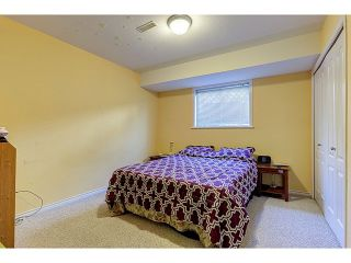 """Photo 18: 1148 HANSARD Crescent in Coquitlam: Central Coquitlam House for sale in """"S"""" : MLS®# R2050162"""