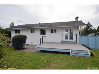 Photo 4: 636 Baltic Pl in VICTORIA: SW Glanford House for sale (Saanich West)  : MLS®# 655993