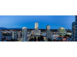"""Photo 34: 2703 13303 CENTRAL Avenue in Surrey: Whalley Condo for sale in """"The Wave at Central City"""" (North Surrey)  : MLS®# R2557786"""