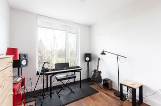 """Photo 25: 602 7428 ALBERTA Street in Vancouver: South Cambie Condo for sale in """"BELPARK BY INTRACORP"""" (Vancouver West)  : MLS®# R2536703"""