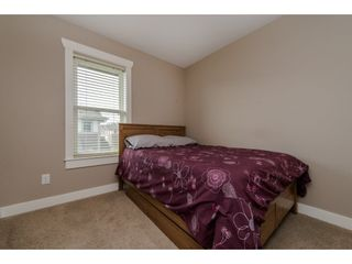 Photo 14: 1 45085 WOLFE ROAD in Chilliwack: Chilliwack W Young-Well Townhouse for sale : MLS®# R2201003