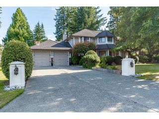 "Photo 3: 13910 18A Avenue in Surrey: Sunnyside Park Surrey House for sale in ""BELL PARK"" (South Surrey White Rock)  : MLS®# R2473367"