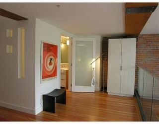 Photo 9: 304 528 BEATTY Street in Vancouver West: Downtown VW Home for sale ()  : MLS®# V671912