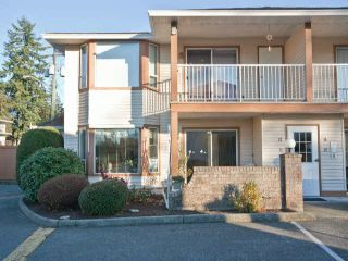 """Photo 9: 11 2456 WARE Street in Abbotsford: Central Abbotsford Townhouse for sale in """"Summerset Place"""" : MLS®# F1427121"""