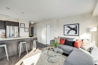 "Photo 4: PH10 1689 E 13TH Avenue in Vancouver: Grandview Woodland Condo for sale in ""FUSION"" (Vancouver East)  : MLS®# R2543023"