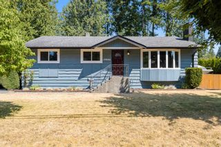 Photo 1: 19805 38 Avenue in Langley: Brookswood Langley House for sale : MLS®# R2603275