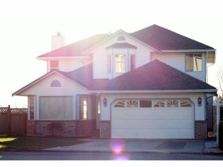 """Photo 1: 31056 KINGFISHER Drive in Abbotsford: Abbotsford West House for sale in """"TOWNLINE HILL"""" : MLS®# F1428278"""