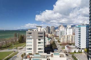 "Photo 30: 1103 1311 BEACH Avenue in Vancouver: West End VW Condo for sale in ""Tudor Manor"" (Vancouver West)  : MLS®# R2565249"