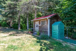Photo 27: 1674 Sitka Ave in Courtenay: CV Courtenay East House for sale (Comox Valley)  : MLS®# 882796