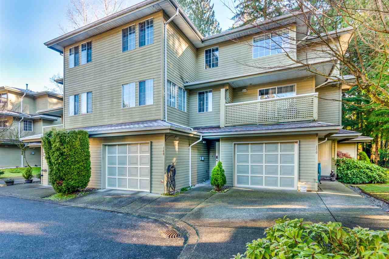 """Main Photo: 149 1386 LINCOLN Drive in Port Coquitlam: Oxford Heights Townhouse for sale in """"MOUNTAIN PARK VILLAGE"""" : MLS®# R2359767"""