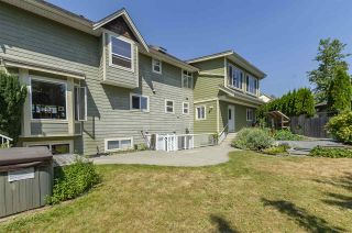 Photo 19: 31692 AMBERPOINT Place in Abbotsford: Abbotsford West House for sale : MLS®# R2312151