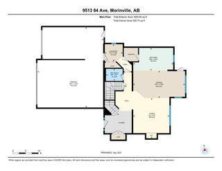 Photo 46: 9513 84 Avenue W: Morinville House for sale : MLS®# E4262602
