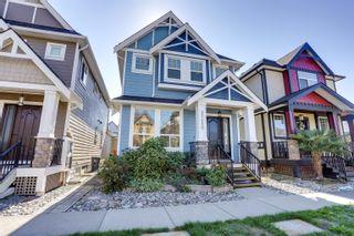 Photo 1: 17410 2B Avenue in Surrey: Pacific Douglas House for sale (South Surrey White Rock)  : MLS®# R2621126